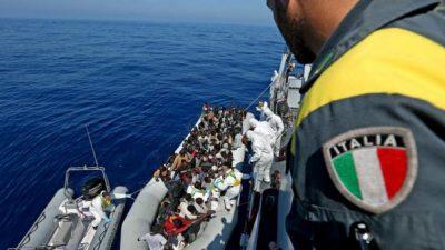 Italia confía en aprobar una ley que facilita la ciudadanía a los inmigrantes
