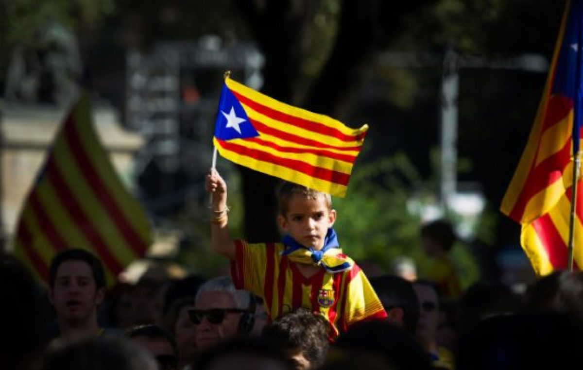 Cataluña: el separatismo prepara el camino para declarar la independencia