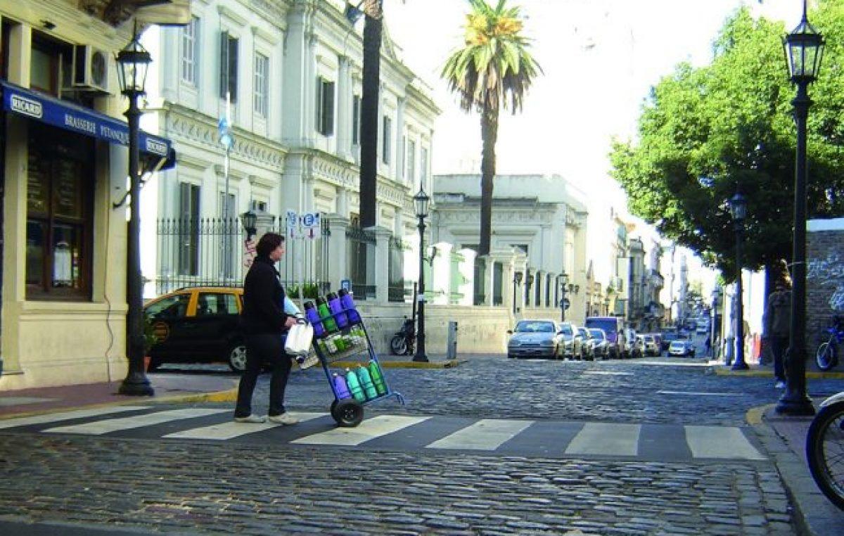 La ciudad de Buenos Airestendrá una Subsecretaría exclusiva de Vías Peatonales