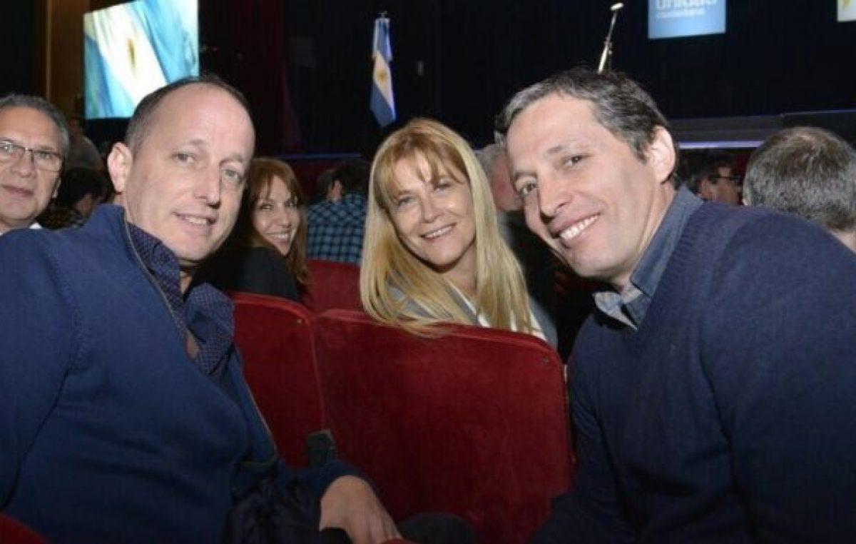 La masiva presencia de intendentes peronistas en Mar del Plata despejó cualquier tipo de duda