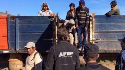 Salta: Juan Manuel Urtubey en la mira por la multiplicación del trabajo esclavo