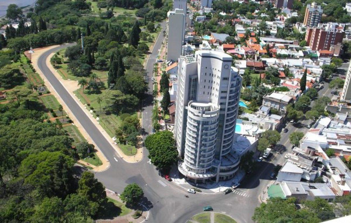 Piden que se reconozca la geografía de Paraná en el código urbano