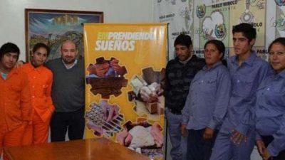 """El municipio destacó que más de 400 bandeños ya participan del plan """"Emprendiendo sueños"""""""