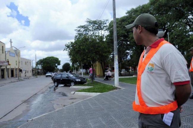 Reflotan la iniciativa de la policía municipal en Tucumán