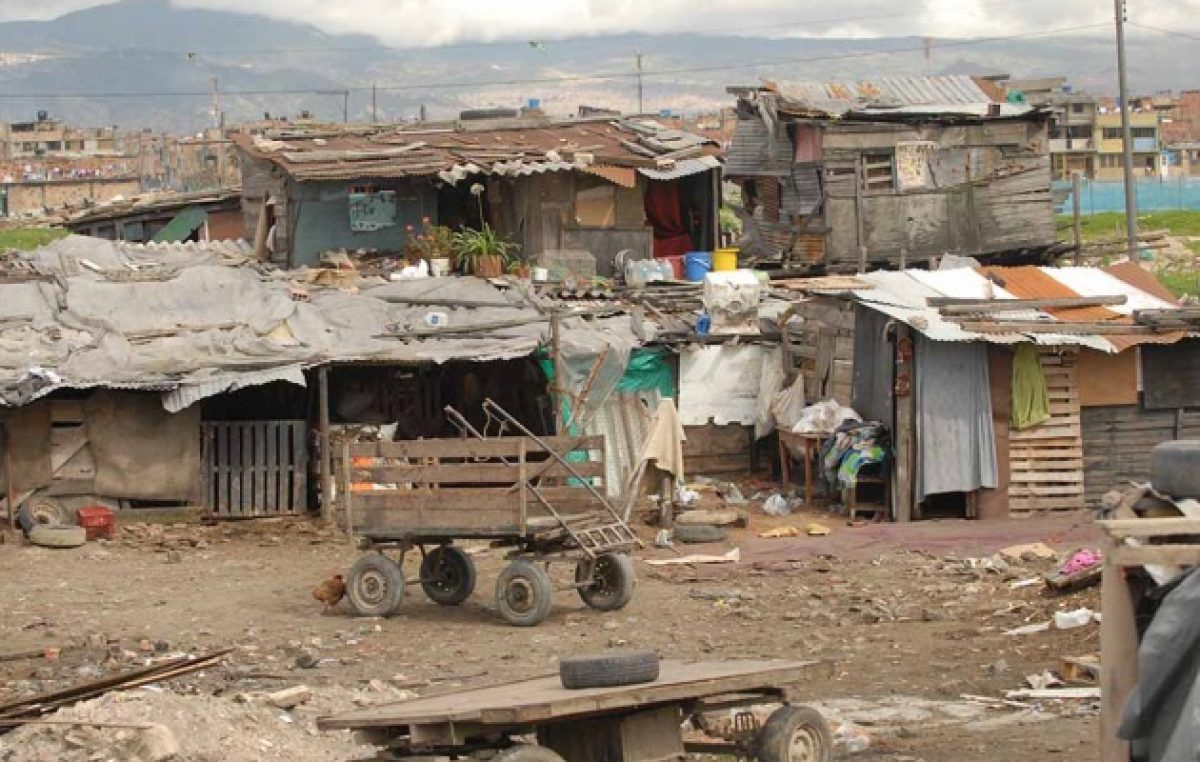 "La Provincia de Córdoba también advierte un ""claro aumento"" de la demanda social"