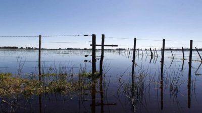 Se profundiza la crisis por las inundaciones en Buenos Aires y esperan nuevas pérdidas millonarias