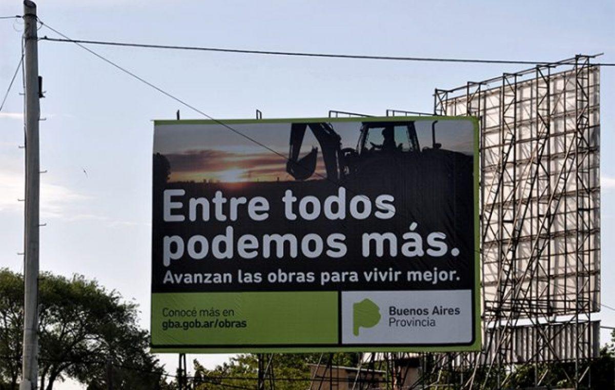 Santa Fe, ¿la que más obras recibe de la Nación?