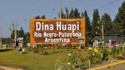 Dina Huapi tendrá su oficina de empleo municipal