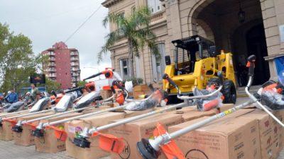 Concejales de Campana le reclamaron al municipio hacer demasiadas obras y entorpecer la circulacion