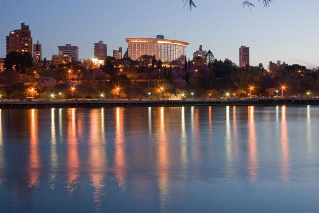 Lanzaron la nueva app turística e informativa de Paraná
