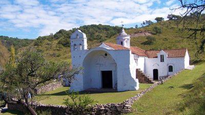 Candonga: aire campestre, montaña y mucha historia
