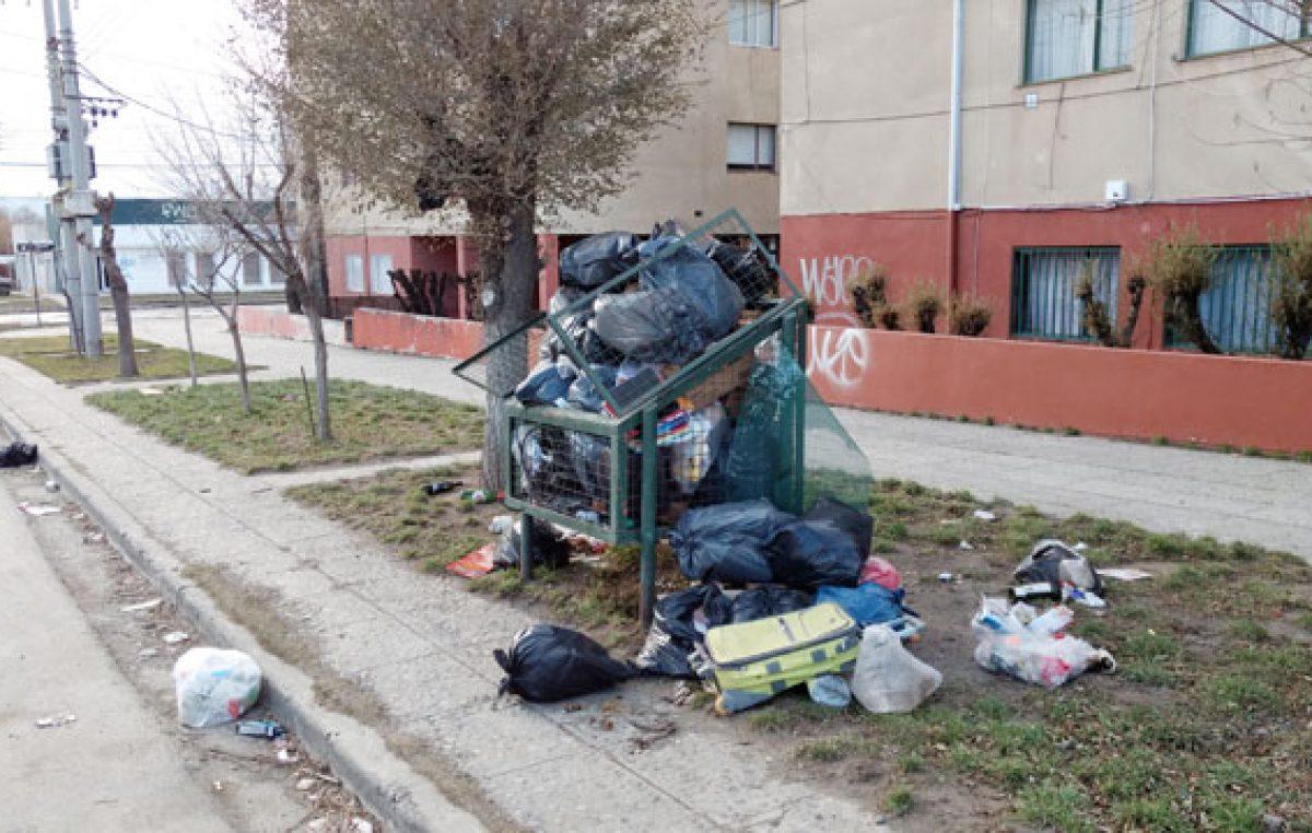 El intendente de Río Gallegosdijo que le faltan $ 30 millones para abonar el aguinaldo
