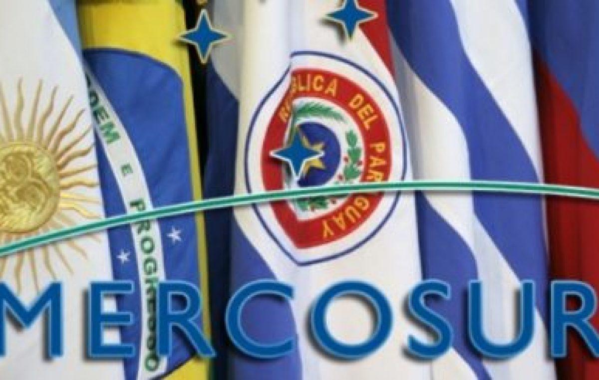 El Mercosur de Macri