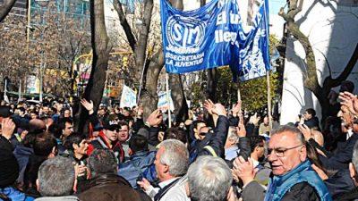 Municipales de Mar del Plata reclaman por el aguinaldo: aseguran que trabajadores cobraron de menos