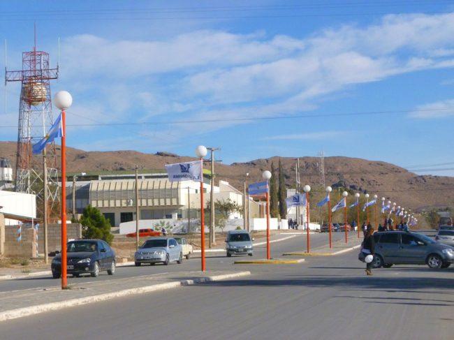 Intendente de Sierra Grande le pidió a Macri instalar la planta nuclear en esa localidad
