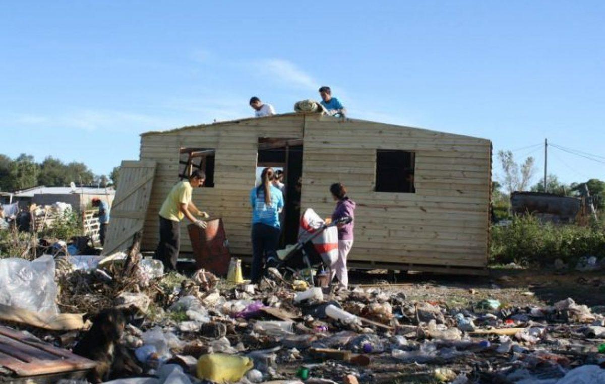 La crisis preocupa al Municipio de Río Cuarto: refuerzan en un 20% lo social