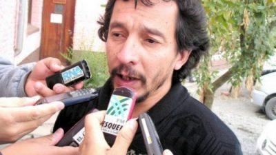 Esquel: Osorio reprochó bajas y nuevas contrataciones en el Municipio