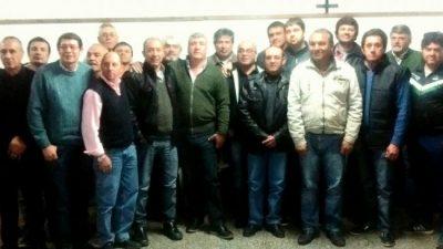"""Gremios municipales de Entre Ríosarmaron agenda en común """"para afrontar los cambios políticos que vienen"""""""