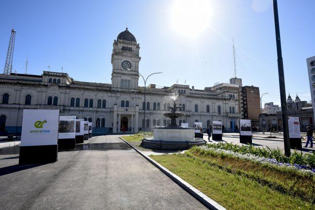 Los municipios entrerrianos ya pueden acceder a créditos por 48 millones de dólares