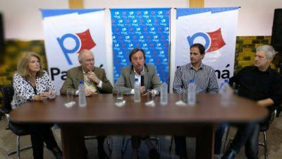 Se presentó el proyecto que crea el Plan Estratégico del Área Metropolitana del Gran Paraná