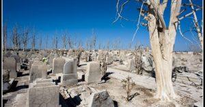 ¿El pueblo fantasma más hermoso de Argentina?
