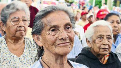 Municipios del oeste del Conurbano debaten políticas para adultos mayores