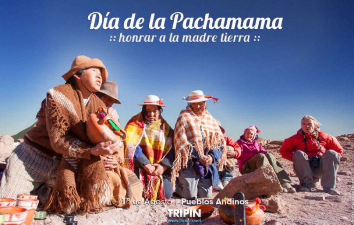 1 de agosto, Día de la Pachamama, el noroeste celebra a la Tierra Madre