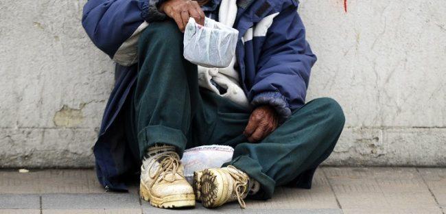 """La Plata: """"Por la ruptura del tejido social"""" hay más vecinos en situación de calle que necesitan asistencia"""