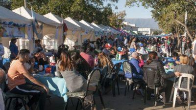 Catamarca: Se vendieron más de 60 mil empanadas en la XVI fiesta municipal en Choya
