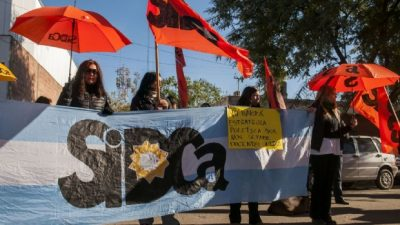 Dictaron la conciliación obligatoria en el conflicto docentede Valle Viejo