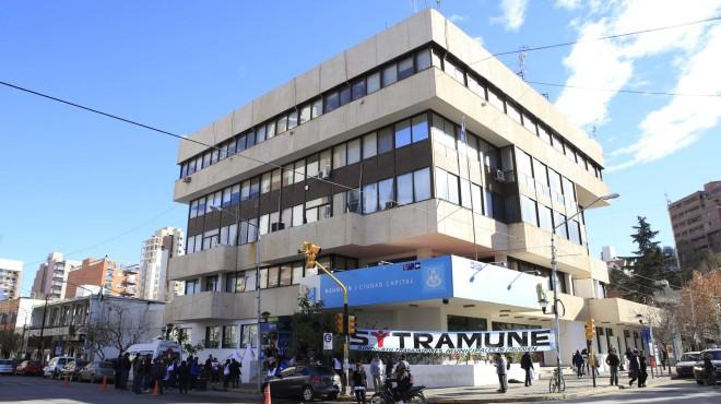 Neuquén: Sitramune ataca a Quiroga por el personal que no trabaja