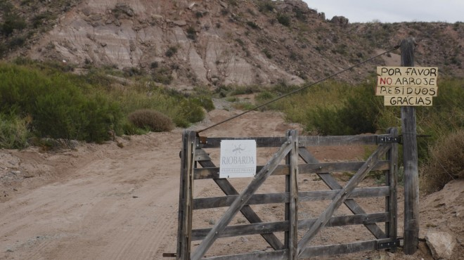El desarrollo de la Margen Sur y la polémica por los límites en Cipolletti