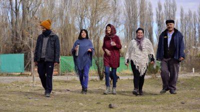 Las Perlas: los que eligen vivir en comunidad y en armonía con la naturaleza