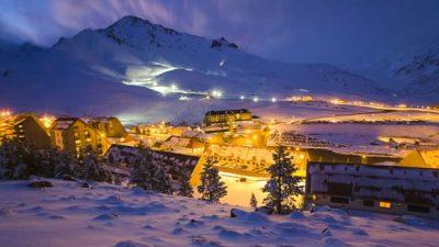 Mendoza: Informalidad en los centros de esquí, bajo la lupa