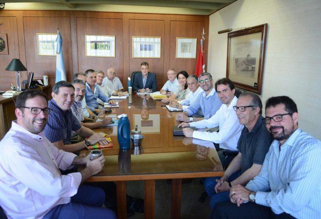 Fallo por Coparticipación: Rafaelallevará el debate de los $ 176 millones al Concejo