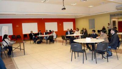 Primer Foro Provincial de Participación Ciudadana en Jujuy