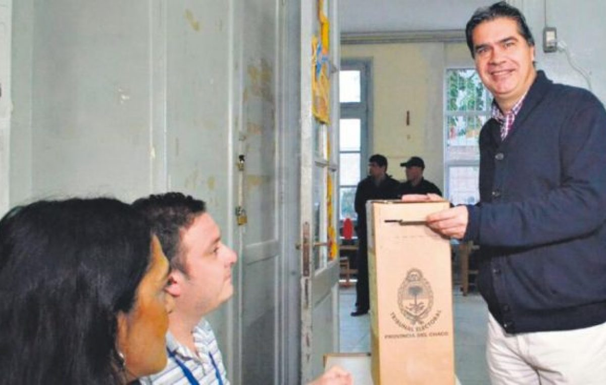 Chaco: Una derrota para Cambiemos