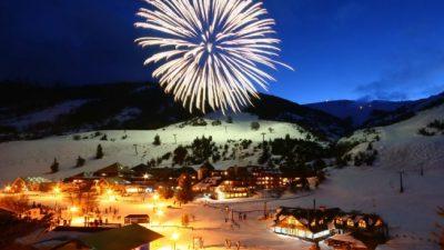 Fiesta de la nieve en Bariloche, desde el 29 de julio