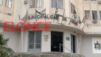 Otorgan estabilidad laboral a 200 trabajadores de la Municipalidad de Paraná