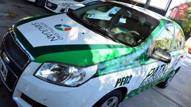 San Juansaldrá a la calle con una Patrulla Ecológica para proteger el ambiente