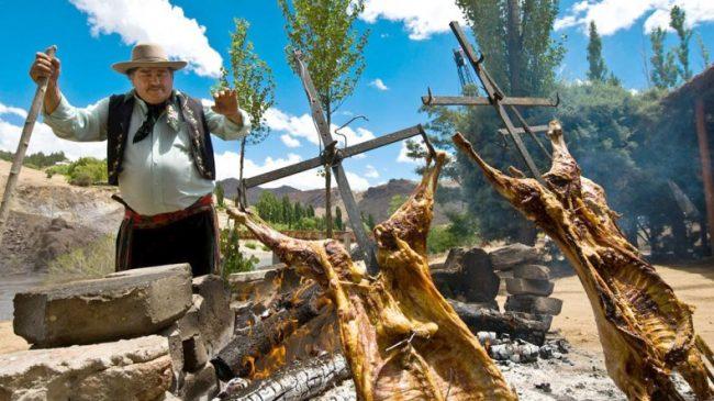 Neuquén: Con una ruta de sabores, buscan atraer turistas