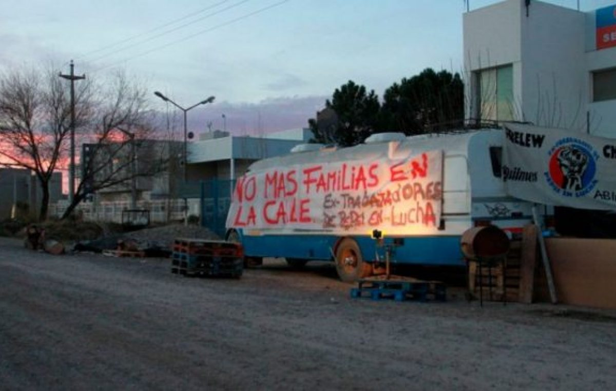 Precarización laboral en la era Macri