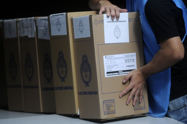 Con 57 listas, Santa Fe presenta la oferta electoral más amplia de todo el país