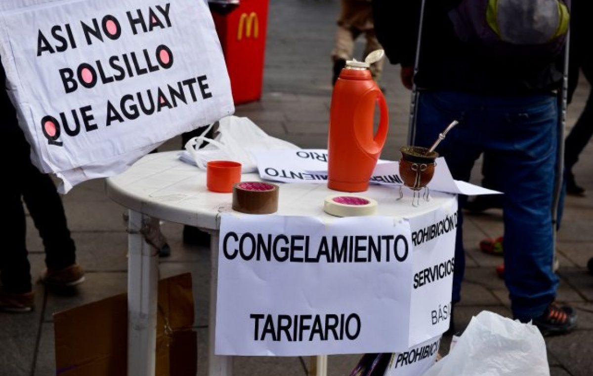 Rosario: Denuncian que las facturas de gas vienen con aumentos de hasta 150 por ciento