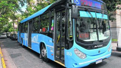 El municipio rosarino define las empresas que se quedarán con el transporte urbano