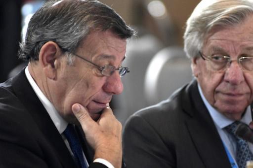 Uruguay dice que no seguirá el camino de Brasil en materia laboral