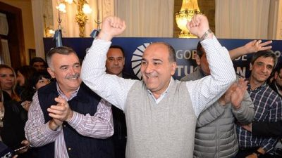 El Frente Justicialista le sacó 200 mil votos de diferencia a Cambiemos en Tucumán