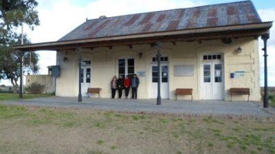 Pueblo chico, corazón grande: En Faro viven solo 14 vecinos y ofrecen terrenos baratos para que lo habiten