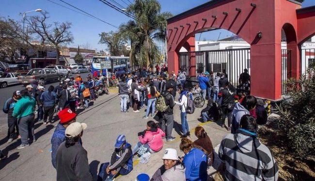 Hoy es el último día que se verán carros y caballos en las calles deSalta