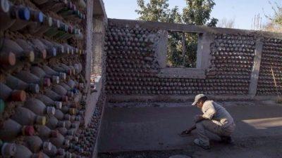 Salta: El merendero Arcángel Gabriel crece con un sistema innovador